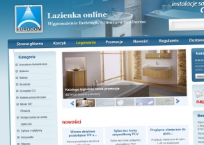 Łazienka on-line