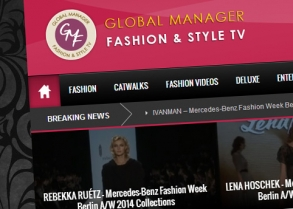 Global Manager TV