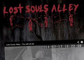 Lost Souls Alley
