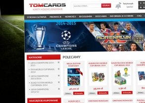 TomCards