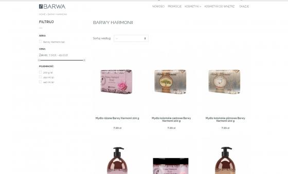 tworzenie sklepów on-line